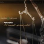 Nasce il nuovo sito dello Studio Legale Lavazza